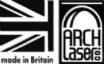 Arch Laser N Scale Vehicles & Figures